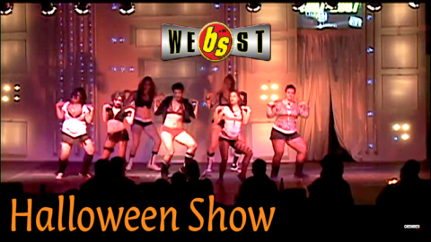BS WEST Halloween Show [Sizzle Reel]