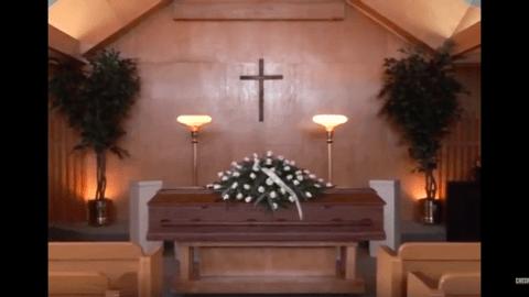 Messinger Indian School Mortuary & Chapel
