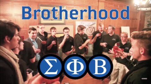 Brotherhood [Pilot]