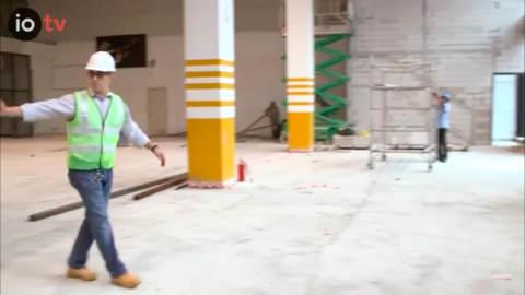 IO.tv: Singapore Construction