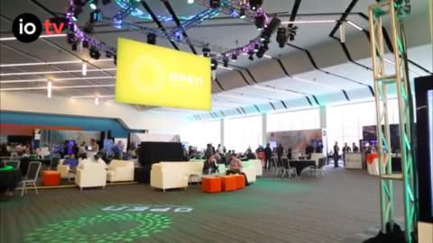 IO.tv: Open Compute Summit 2014