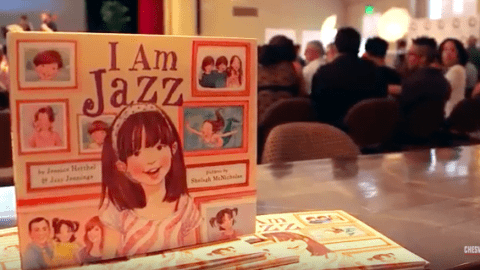 An Evening with Jazz Jennings (2015)