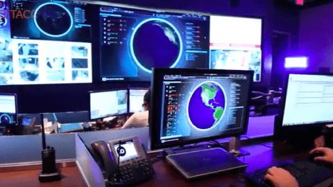 IO Global Command Center