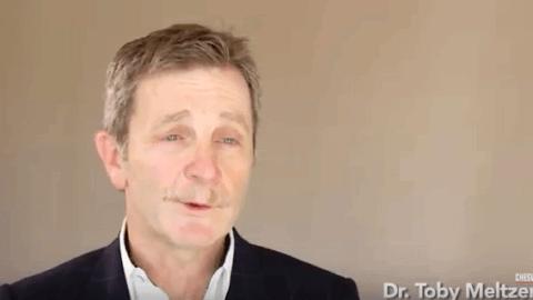 Dr Toby Meltzer