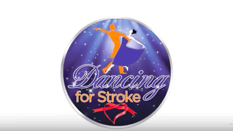 SHOW OPEN - Dancing for Stroke (2016)