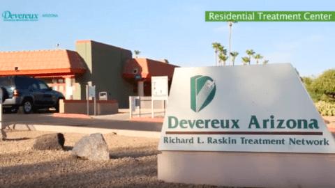 Residential Treatment Center