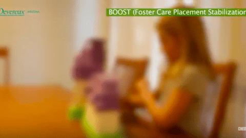 BOOST Foster Care Placement Stabilization