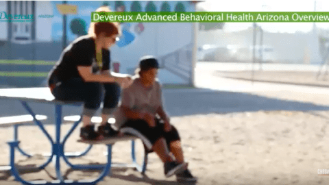 Devereux Advanced Behavioral Health