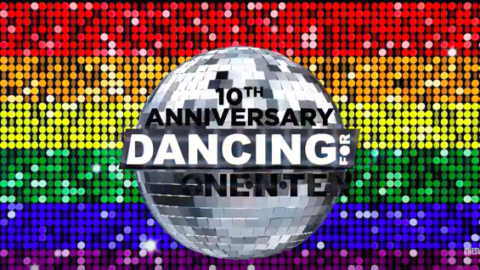 10th Anniversary - Show Open