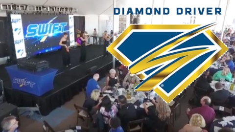 Diamond Drivers Event