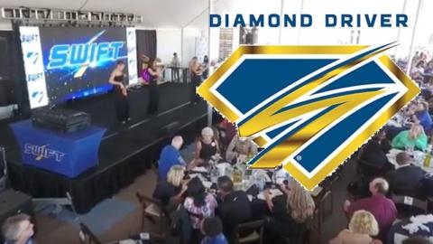 Diamond Drivers Event
